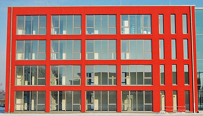 emejing fertighaus aus beton photos. Black Bedroom Furniture Sets. Home Design Ideas