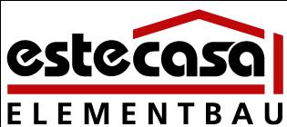 Logo estecasa Elementbau GmbH