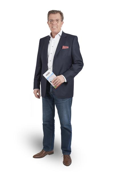 Hubert Winkelmeyer Geschäftsführender Gesellschafter