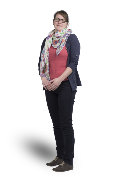Lisa Hennemann Bauzeichnerin