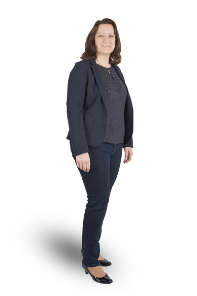 Sabrina Pund Buchhaltung, GL-Assistenz