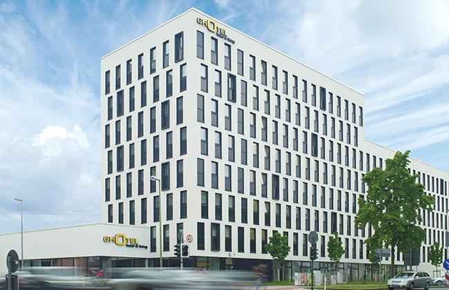 estecasa elementbau referenzobjekte rohbau hotels und gewerbebau