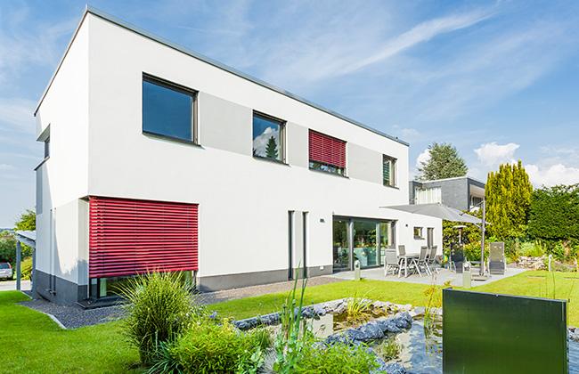 estecasa elementbau referenzobjekte rohbau einfamilienhäuser, reihenhäuser, doppelhäuser und ferienhausanlagen