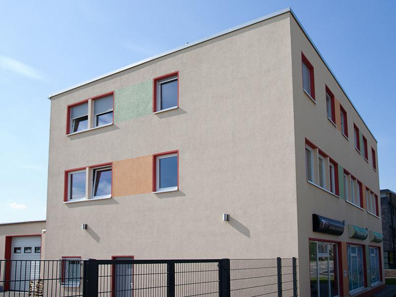 estecasa Gewerbeobjekt Minister-Stein-Allee, Dortmund