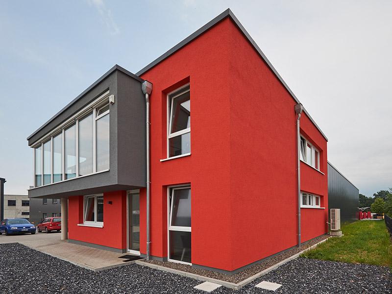 estecasa Gewerbeobjekt mit Büro Große Brenne, Hagen