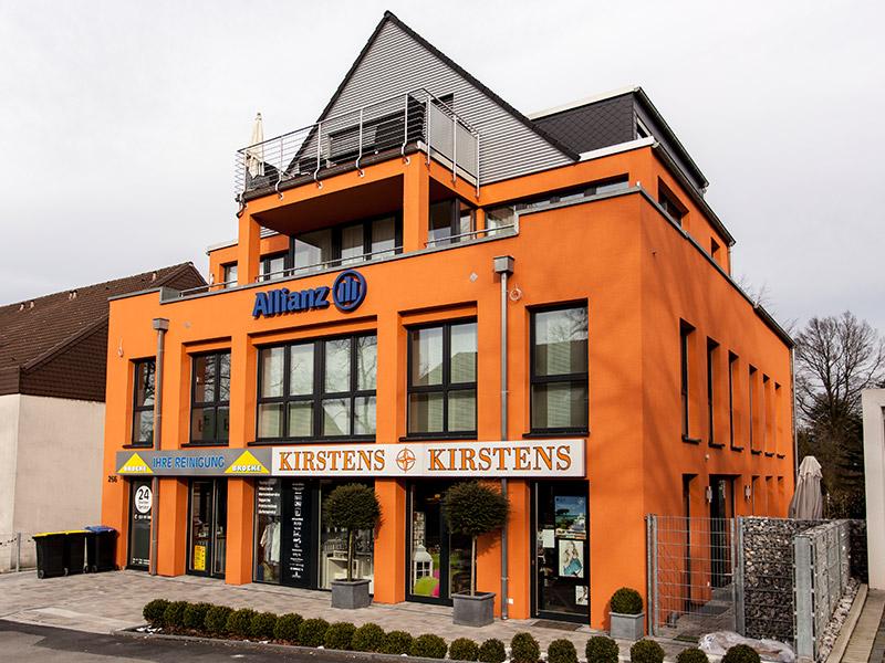 estecasa Geschäftshaus Hagener Straße, Dortmund