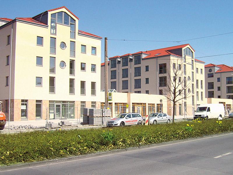 estecasa Hotelbau RajMahal, Medical Park, Ruhr