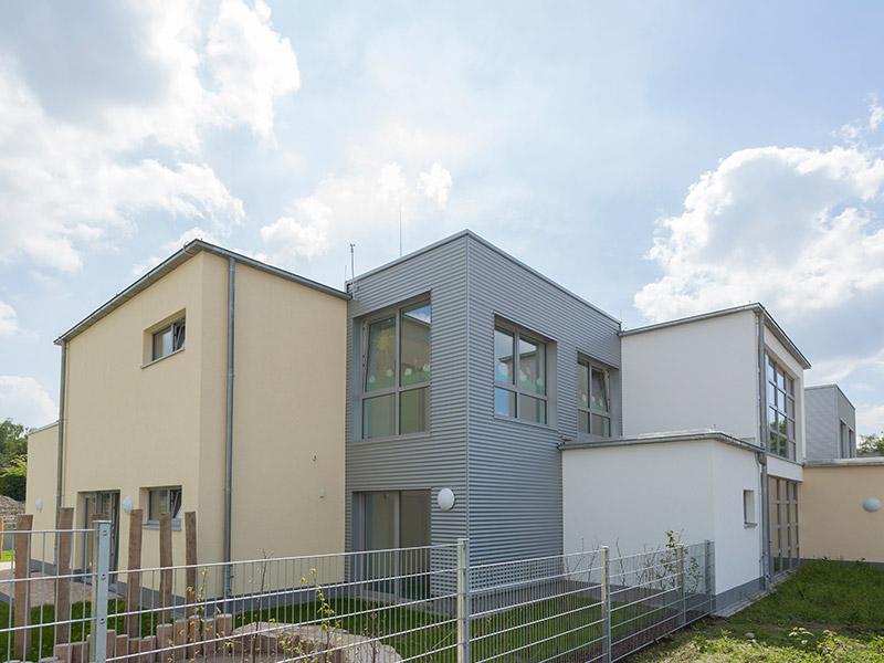 estecasa Kindertagesstätte Auf der Kohlwiese, Dortmund