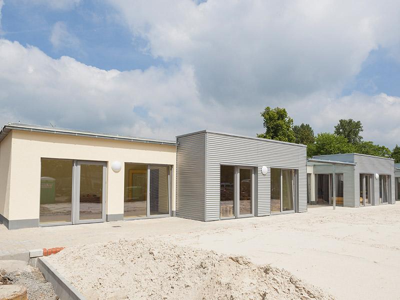 estecasa Kindertagesstätte Auf dem Hohwart, Dortmund