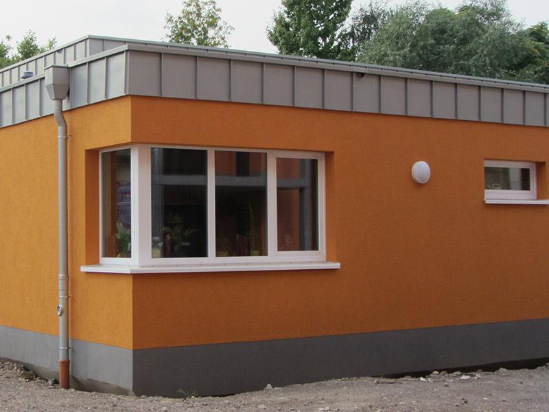 estecasa Kindertagesstätte Hamburgstraße, Witten