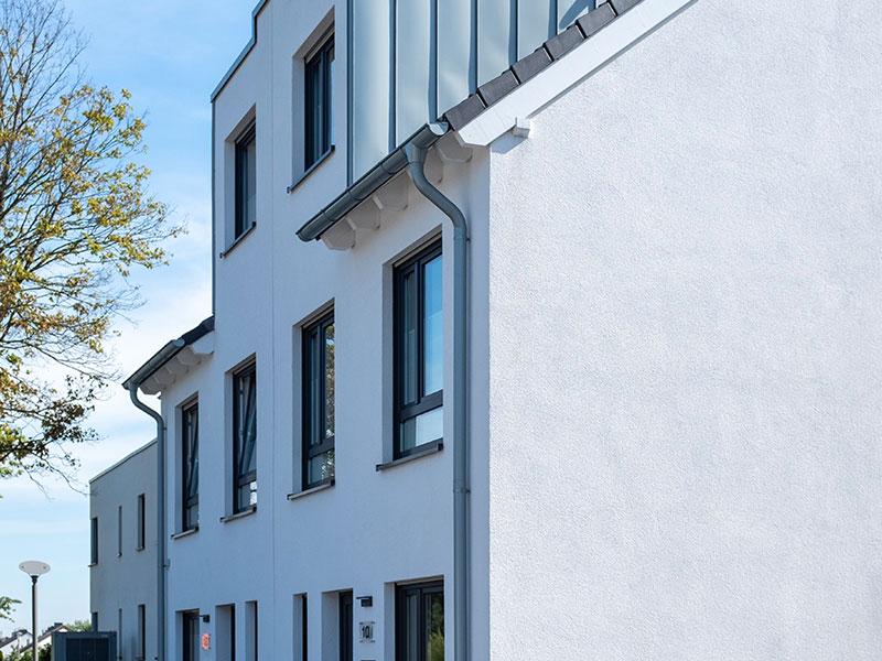 estecasa Mehrfamilienhausanlage in Mettman