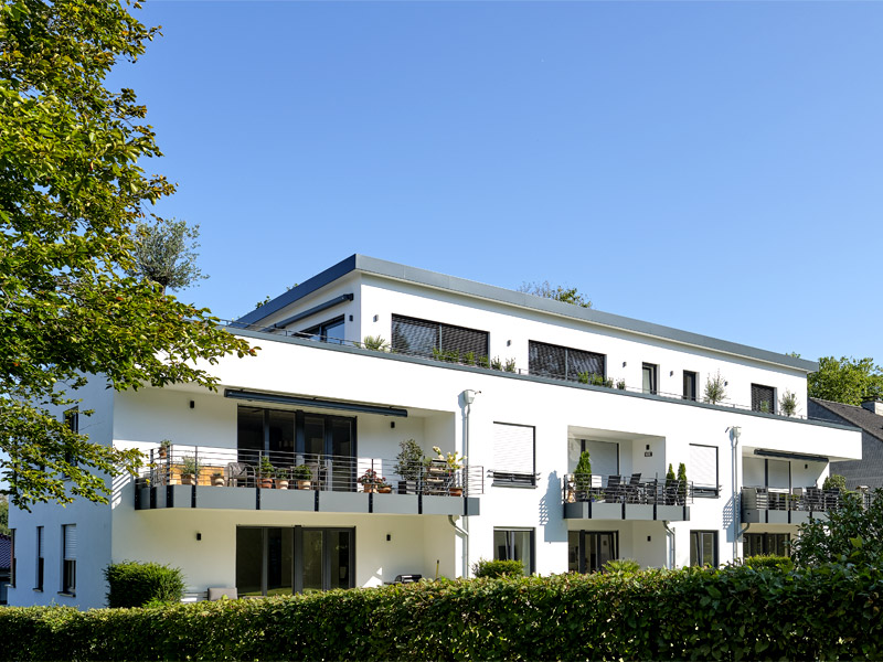 estecasa Mehrfamilienhaus Ausblick Wuppertal