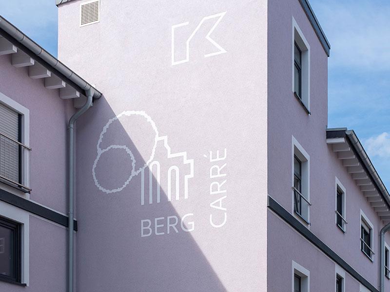 estecasa Mehrfamilienhaus in Solingen