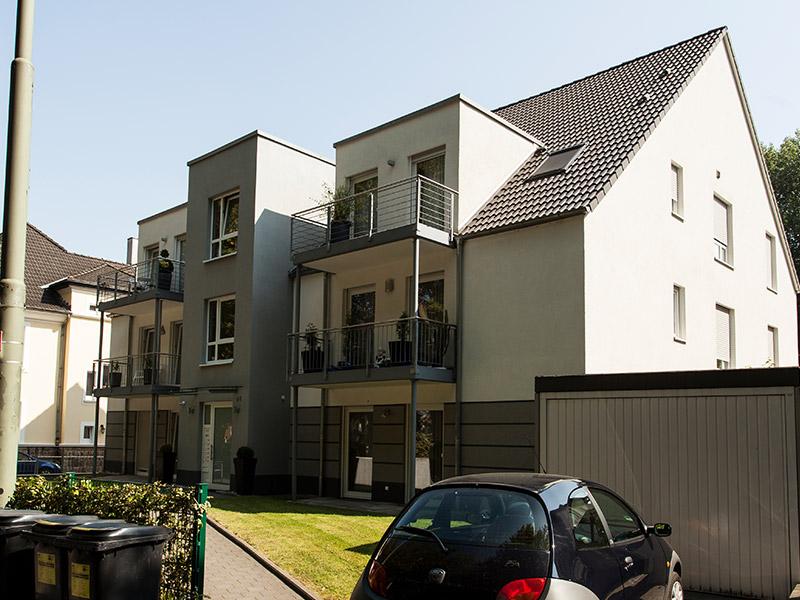 estecasa Mehrfamilienhaus Parkstraße, Bochum