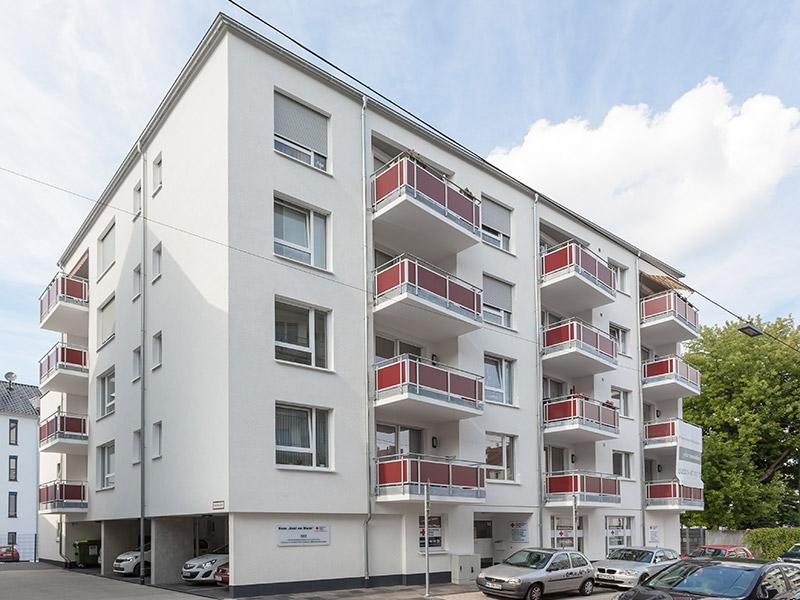 estecasa Mehrfamilienhaus Böhmerstraße, Hagen