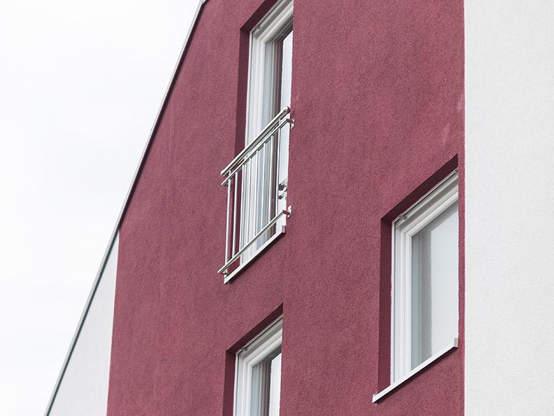 estecasa Mehrfamilienhaus Steiermarkstraße, Duisburg