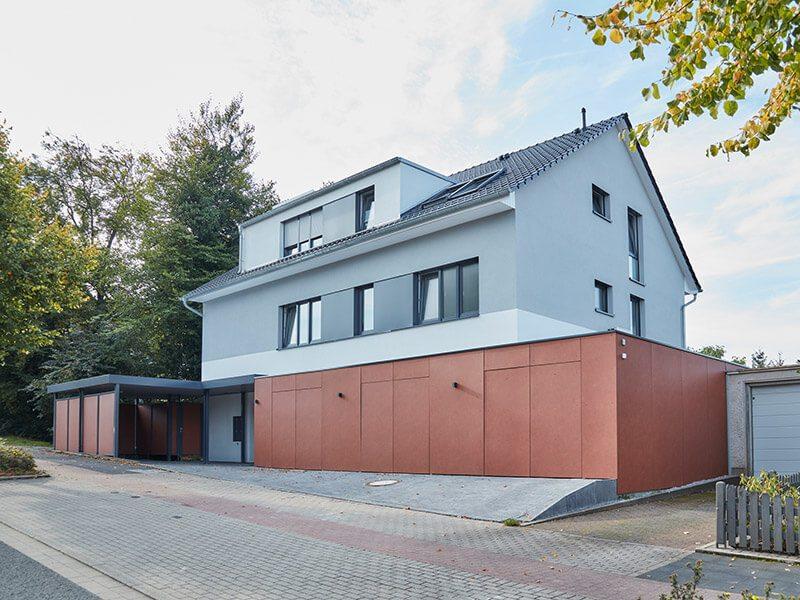estecasa Mehrfamilienhaus Emsterstraße, Hagen