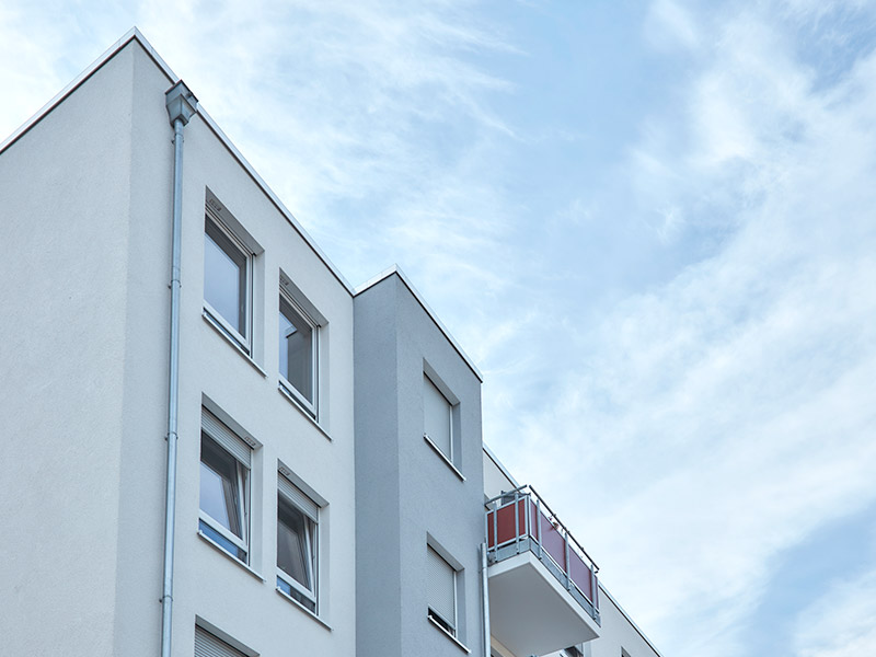 estecasa Mehrfamilienhaus Grabenstraße, Hagen