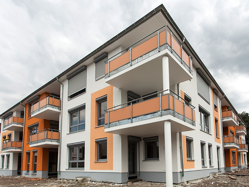 estecasa Mehrfamilienhaus Im Spieck, Hagen