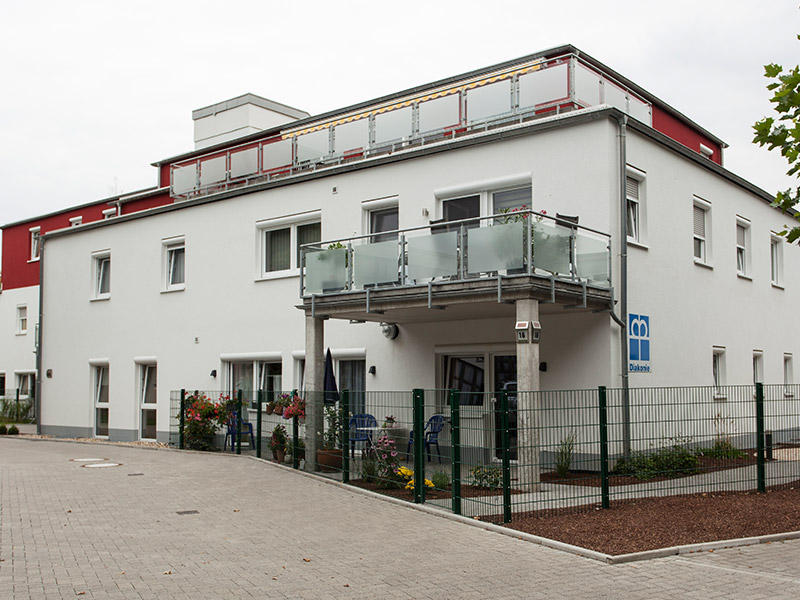 estecasa Mehrfamilienhaus Schumannstraße, Hilden