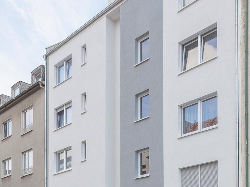 estecasa Mehrfamilienhaus Hochstraße, Hagen