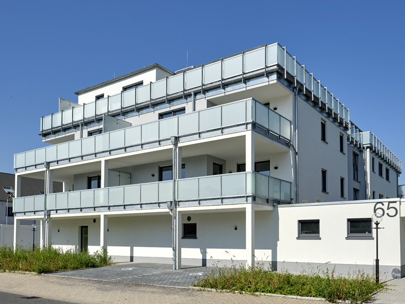 estecasa Mehrfamilienhaus Jürgenshof_ Herne