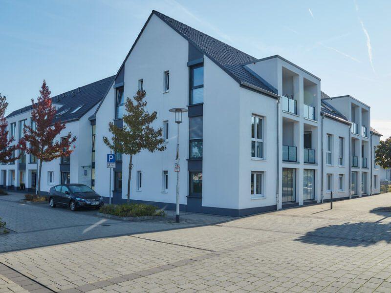 estecasa Mehrfamilienhaus Scheldefahrt, Viersen
