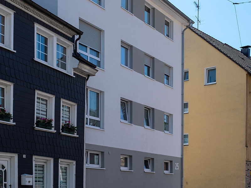 estecasa Mehrfamilienhaus in Selbeckerstraße, Hagen
