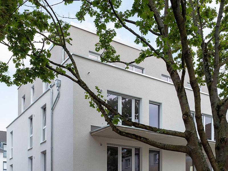 estecasa Mehrfamilienhaus in Köln