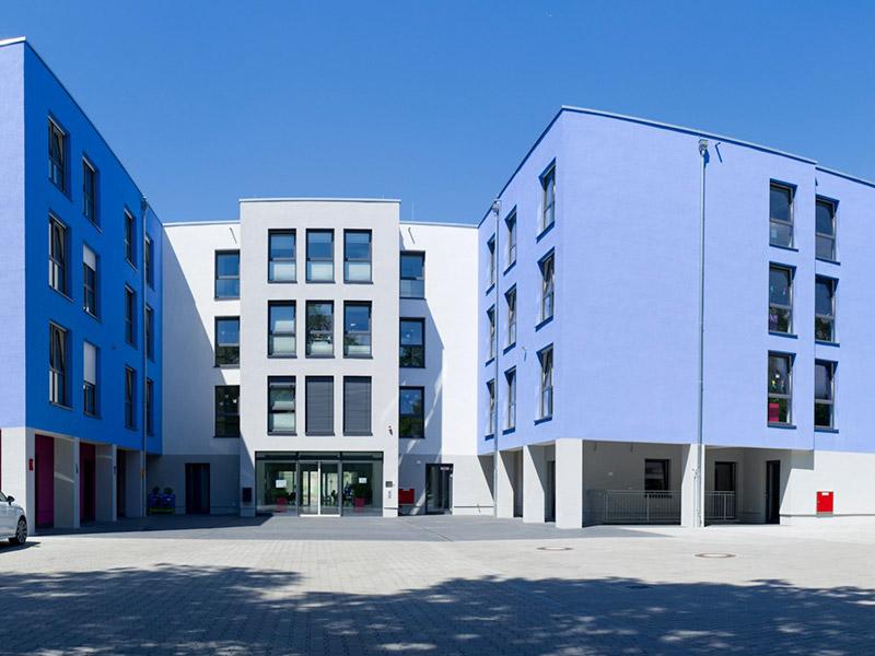 estecasa Seniorenwohnheim Kochstraße, Hagen