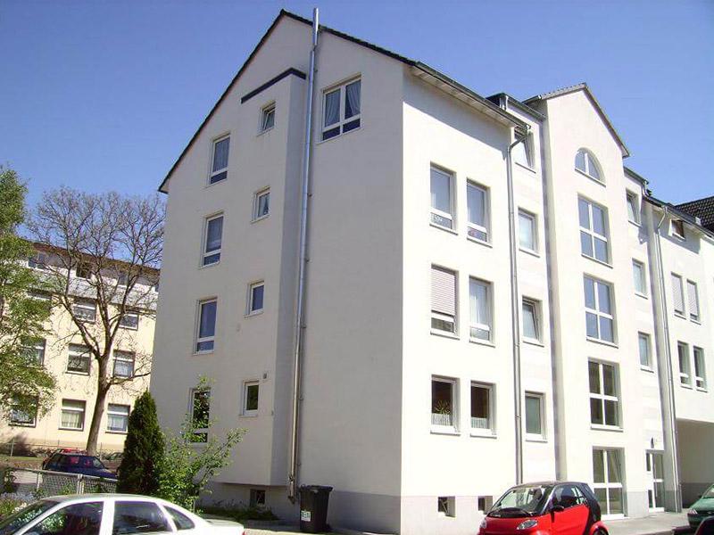 estecasa Seniorengerechtes Wohnen Wiedenhofstraße, Hagen