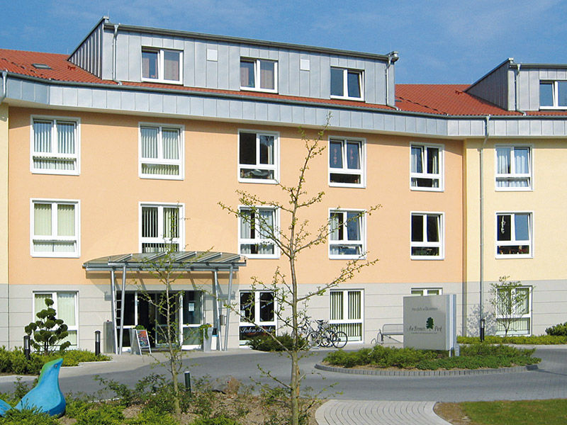 estecasa Seniorenpflegeheim Arnsberg, Neheim
