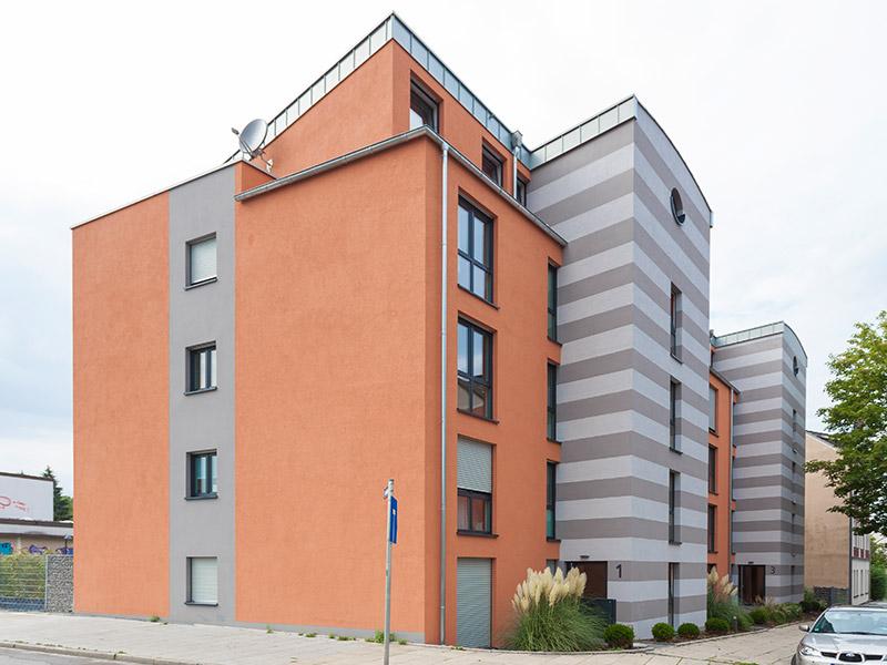 estecasa Seniorenwohnheim Hamburgstraße, Witten