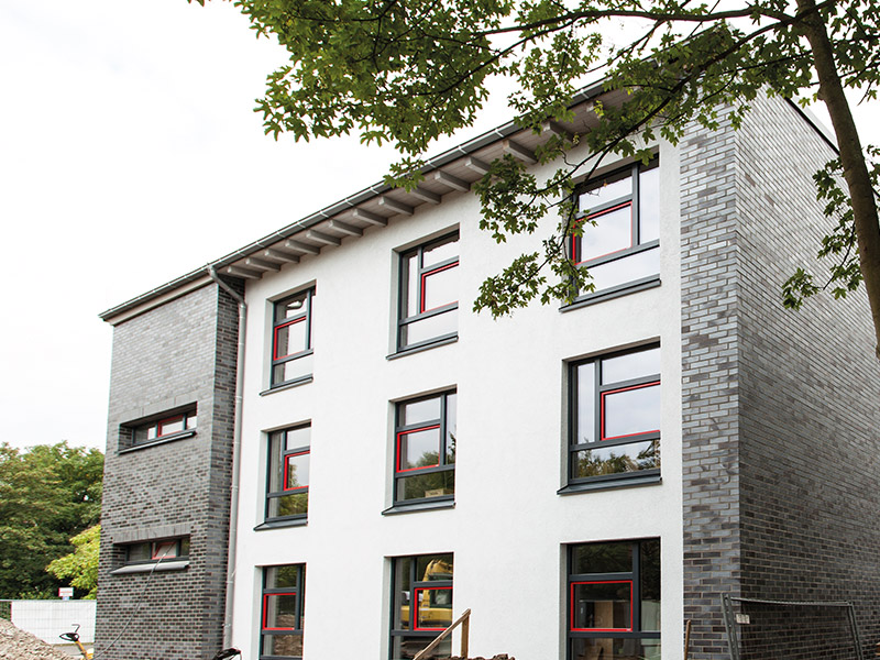 estecasa Studentenwohnheim Brinckmannstraße, Düsseldorf