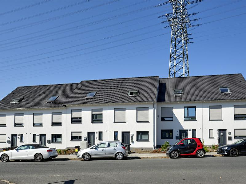 estecasa Reihenhäuser Aschenbruch, Bochum